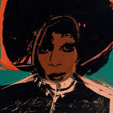Los retratos de mujeres trans de Andy Warhol se muestran al público por primera vez