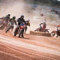 ¿Listo para tragar polvo? La Copa de España de Flat Track 2017 comienza este fin de semana en Cheste