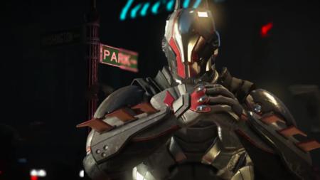 El primer tráiler con gameplay de Injustice 2 nos muestra nuevos luchadores, movimientos y a un tiburón devorando a un gorila