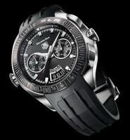 Reloj Mercedes-Benz TAG Heuer SLR