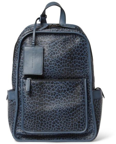 La mochila más animal de Marc by Marc Jacobs