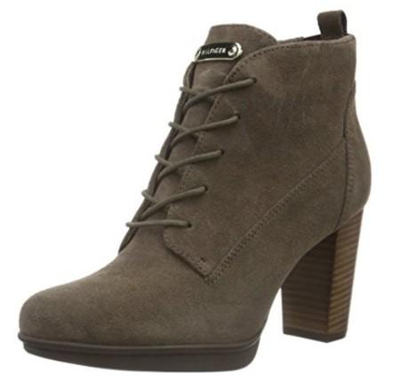 509bc5dabdd 8 botas Tommy Hilfiger para mujer rebajadas hasta un 60%. Envío gratis y  cupón para 10% extra