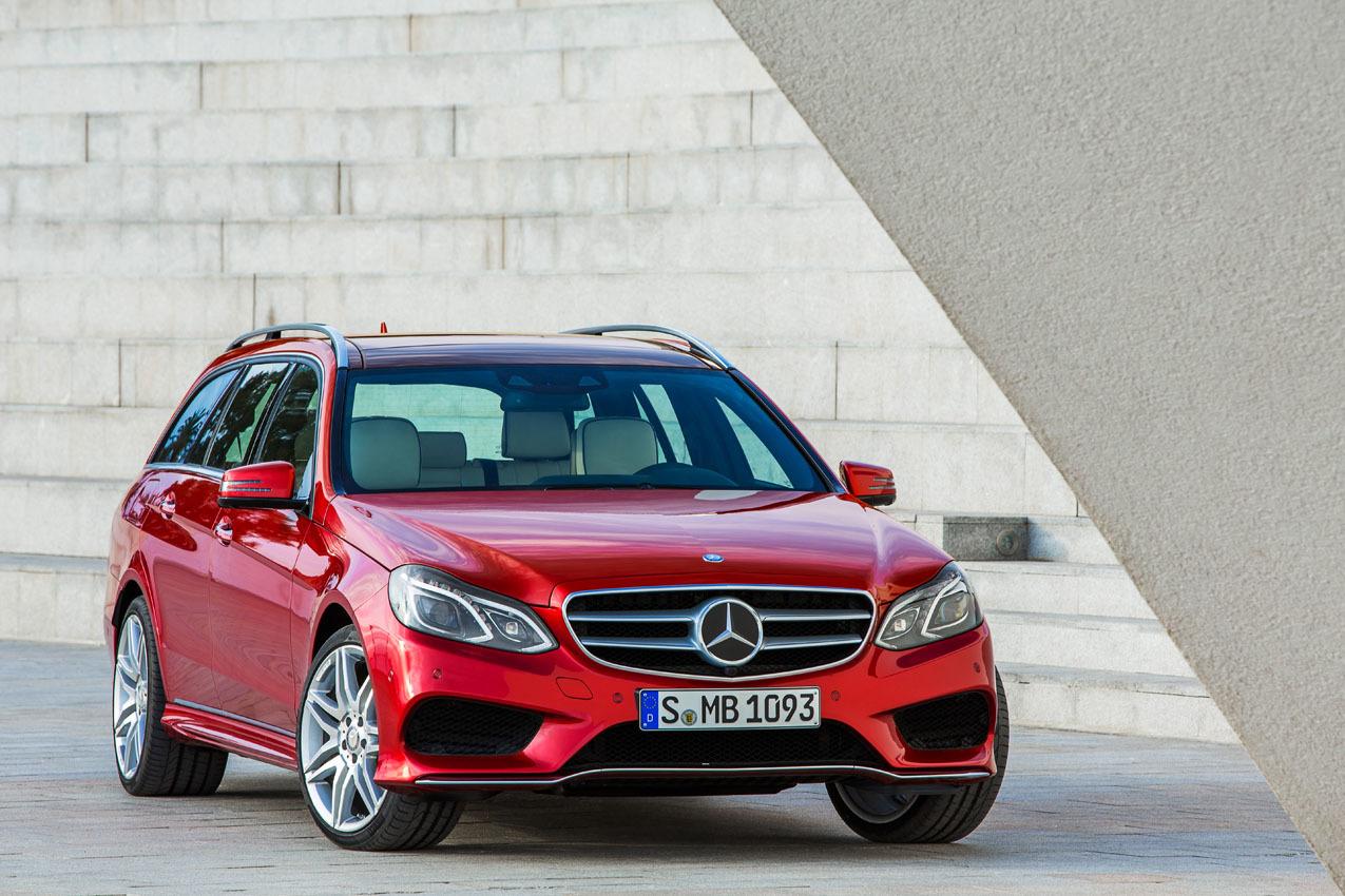 Foto de Mercedes-Benz Clase E 2013 (40/61)
