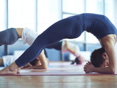 Lo mejor del año en Pilates y Yoga