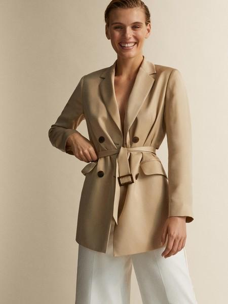 chaqueta Rebajas Massimo Dutti Special Prices