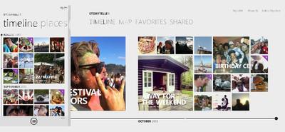 Storyteller, la nueva aplicación que podría llegar con el phablet y el tablet de Nokia