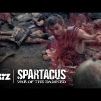 'Spartacus: War of the Damned', tráiler que promete