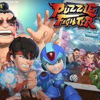 La llegada de Puzzle Fighter a móviles es inminente: aquí tienes su tráiler de lanzamiento