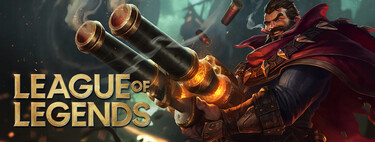 Guía de Graves en League of Legends: versión de mid