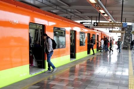Metro Ciudad De Mexico Cargar Smartphone