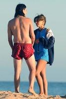 Thaïs Blume: sin tetas no hay paraíso pero parece que sí que hay playa