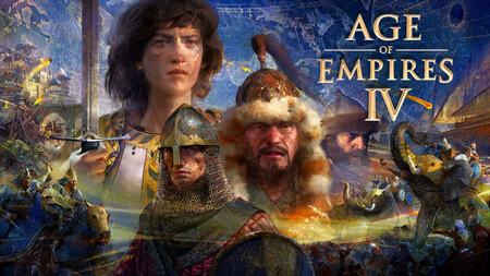 Age of Empires IV: todo lo que se ha dicho y confirmado hasta ahora sobre el RTS de Microsoft