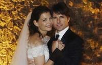 Tom Cruise y Katie Holmes tendrán sexo delante de una cámara