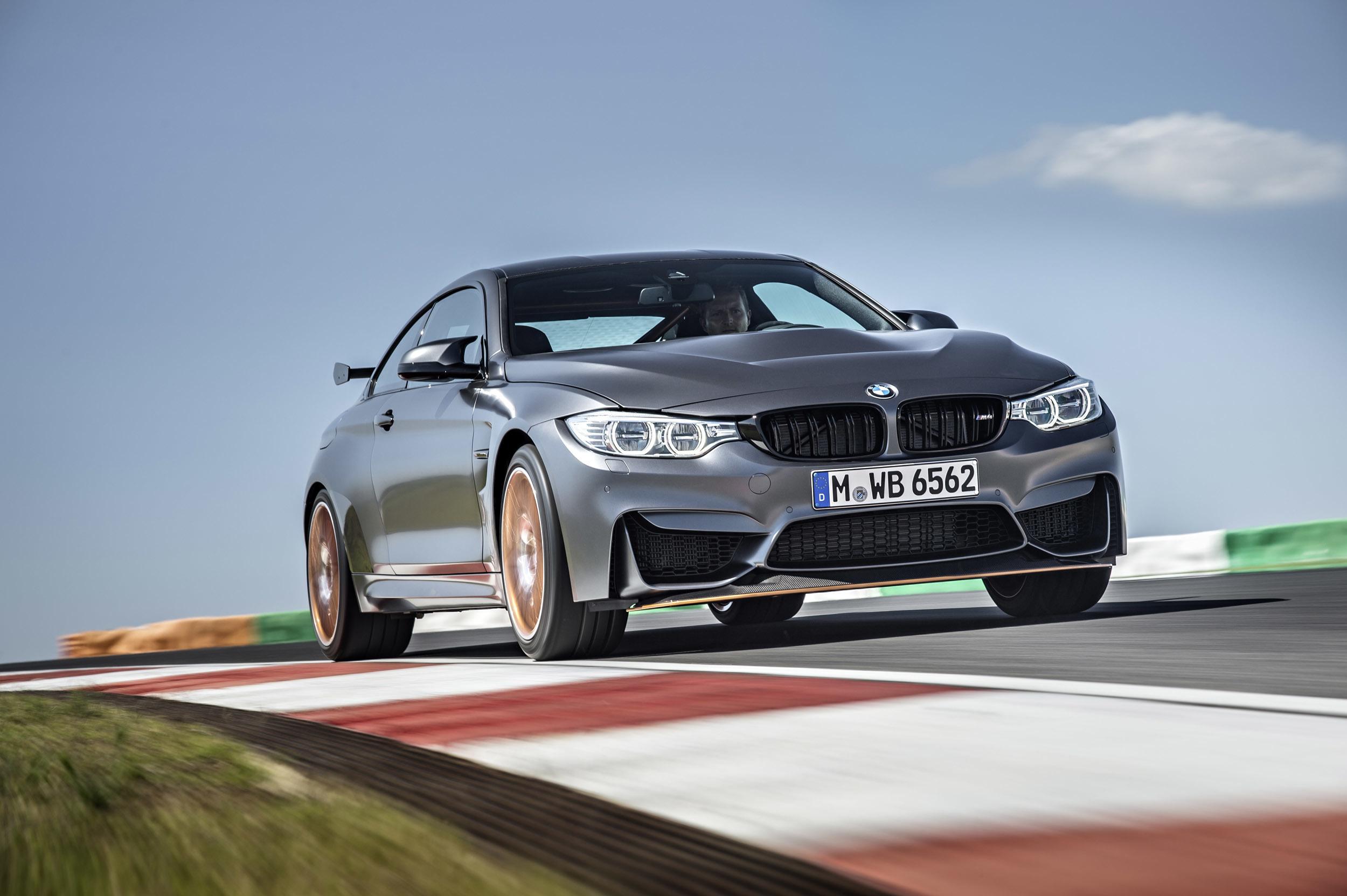 Foto de BMW M4 GTS (46/54)