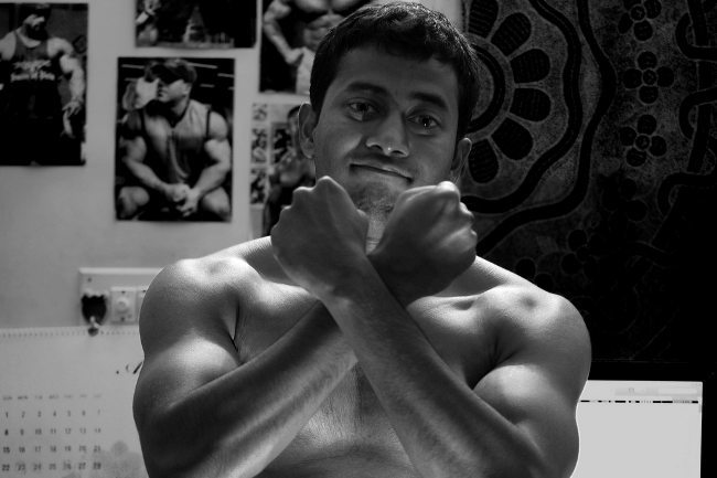 musculo