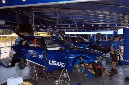 Previa de la 7ª prueba del WRC: Rally Acrópolis