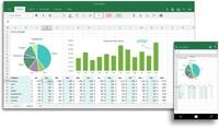 Office para Windows 10 será gratuito en dispositivos pequeños, y Office 2016 llegará a finales de este año
