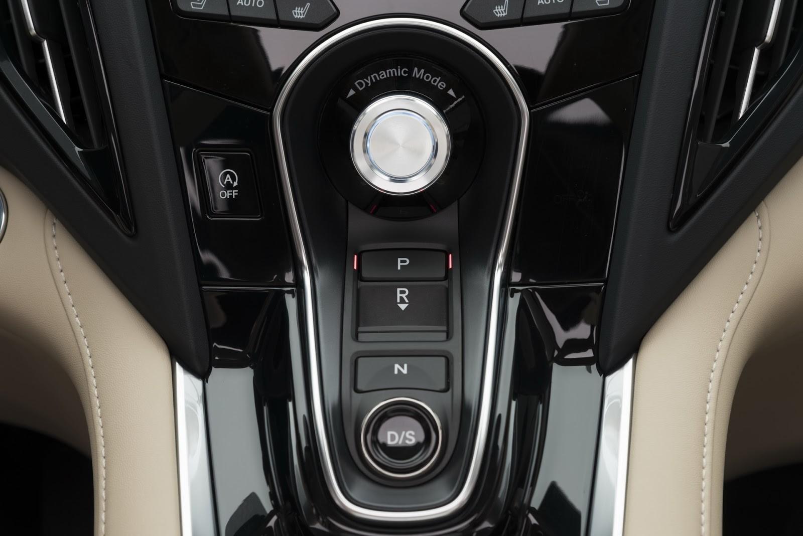 Foto de Acura RDX Prototype (14/23)