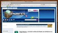 Opera 10.7, versión para desarrolladores con mejoras de CSS3 y HTML5