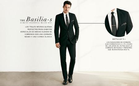 the basilia-s black suits