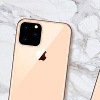 Los iPhone 11 llegarán con tres cámaras a la espalda y con una lente súper gran angular, según 9to5Mac