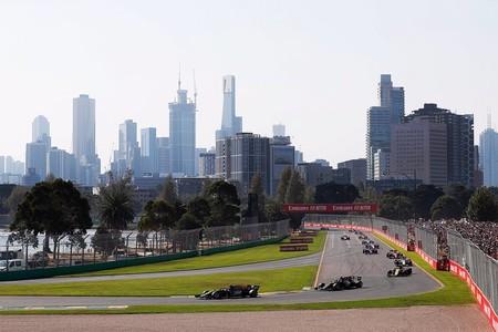 Australia F1 2019