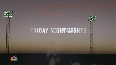 Novedades en la película de 'Friday Night Lights': ya hay guión y quieren a los actores originales