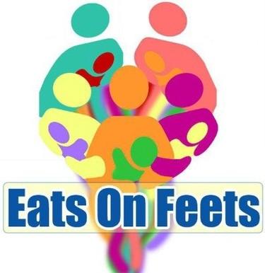 Eats on Feets: donación de leche humana entre familias a través de Facebook