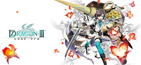 ¡Atención fanáticos de los RPGs! 7th Dragon III Code: VFD sí llegara a América