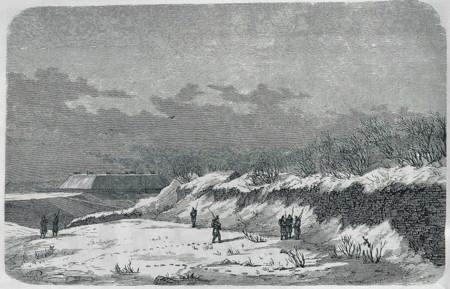 Muro Danes