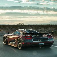 Koenigsegg terminó la producción de un auto que pasará a la historia por establecer nuevos límites: el Agera RS