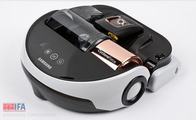 Samsung Powerbot VR9000