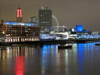 Londres 2012: prohibido subir fotos a las redes sociales