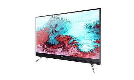 """Samsung UE49K5100, una TV Full HD de 49"""" económica, aún más económica: 379 euros en PCComponentes"""