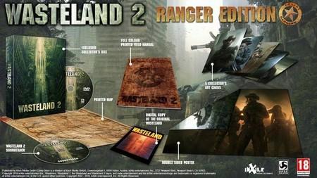 Ahora sí que podemos hacernos con la edición física (libre de radiación) de Wasteland 2