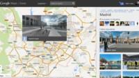 Explora todas las fotos panorámicas subidas a Maps desde Google Maps View