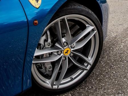 ¿Ferrari ya desarrolla un crossover? Aunque lo nieguen en la marca, podría ser una buena decisión