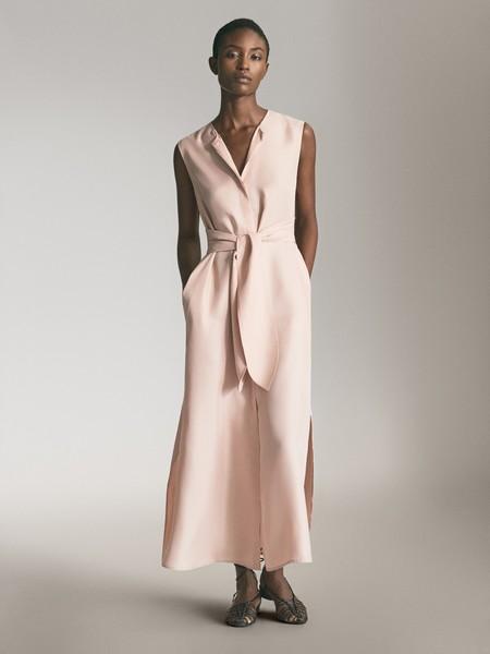 Vestidos Rebajas Massimo Dutti Special Prices