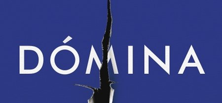 'Dómina' de L. S. Hilton, vuelve Judith Rasleigh