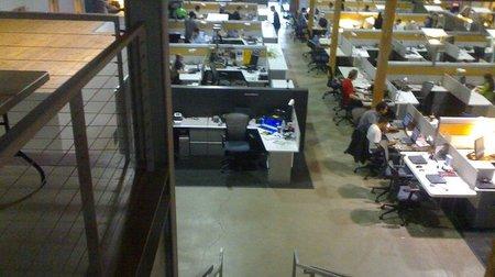 El acceso a Internet se produce ahora desde el móvil del empleado beneficiando a la empresa
