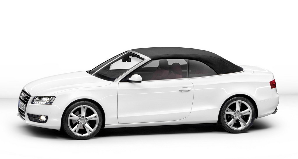 Foto de Audi A5 Cabrio (38/45)