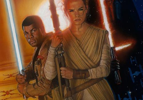 Star Wars | 'El despertar de la fuerza', sentimientos encontrados (crítica sin spoilers)