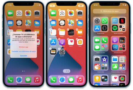 Iphone 12 Pro 04 Apps Biblioteca
