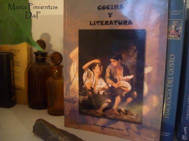 Cocina y Literatura, un admirable trabajo de campo