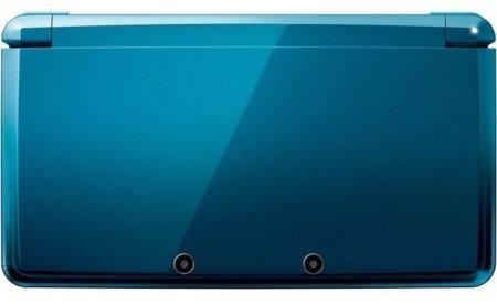 rumor del precio de la Nintendo 3DS en España