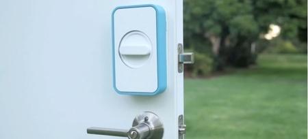Lokitron, el sistema de cierre del hogar que se abre con nuestro móvil