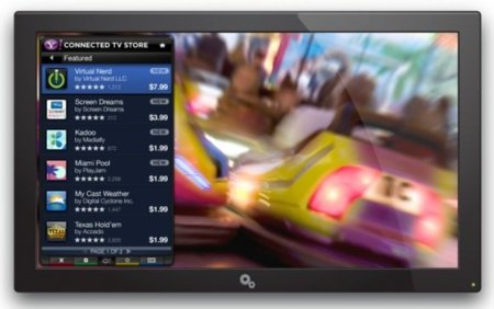 Yahoo! Connected TV recuperará la interactividad en el televisor