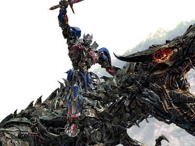 Contra el odio irracional hacia 'Transformers': reivindicando la sinfonía de destrucción robótica de Michael Bay