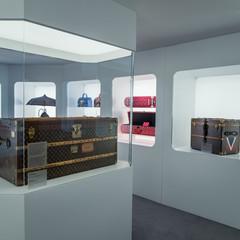 Foto 13 de 16 de la galería visitamos-time-capsule-la-exposicion-de-louis-vuitton-en-el-museo-thyssen-de-madrid en Trendencias