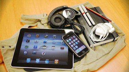 ¿Están desaprovechados los móviles de última generación en la empresa?